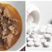 Reason Why Paracetamol is Added to Meals in Some Hotels