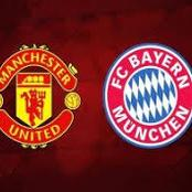 Bayern Munich makes £39million bid to sign highly sought-after Manchester United defensive target.