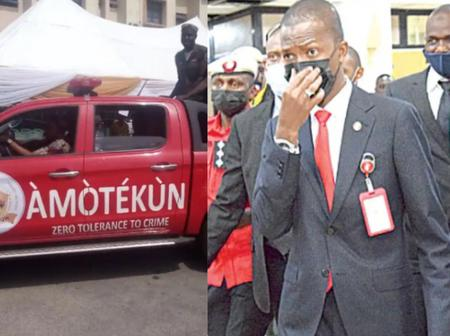 News Headlines: Amotekun commander faces panel; I will rather resign than being controlled –EFCC Boss