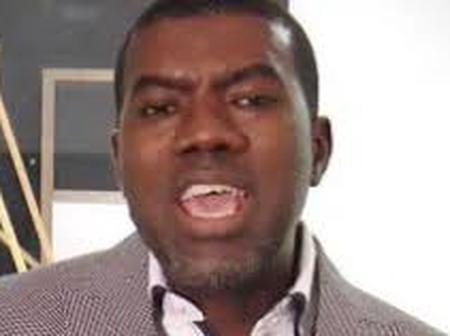 ''Buhari Works For Us, We Hired Him And We Can Fire Him'' - Reno Omokri Blows Hot On Twitter