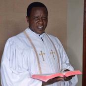 Bishop Harrison Nga'nga' Reveals 5 secrets of receiving God's blessings