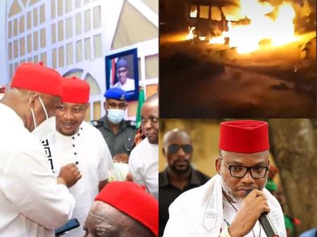 Ohanaeze Sends Strong Message To The Igbo