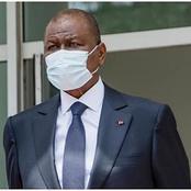 On continue de transférer des malades ivoiriens à l'extérieur ?
