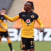 Khama Billiat Breaks Silence About His Widely Publicised Move To Egypt