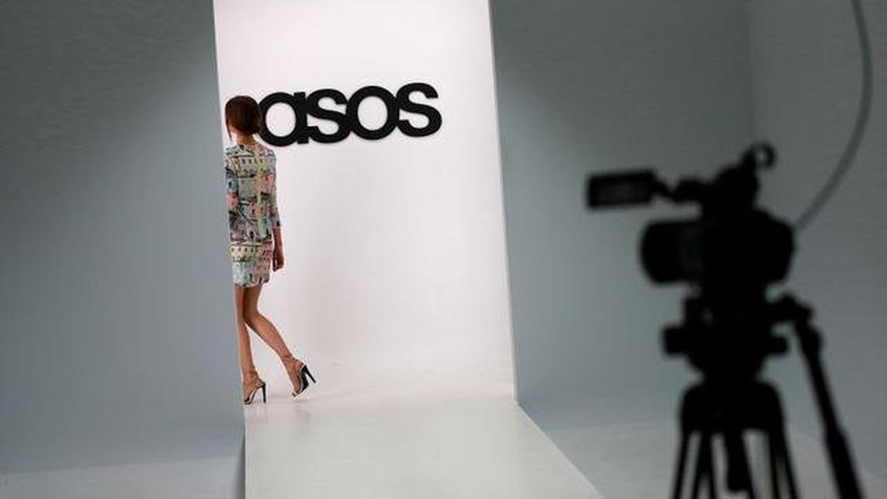 Breakingviews - Capital Calls - ASOS prepares for Roaring Twenties