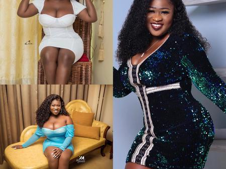 Fans Got Shock After Sister Afia Shares Her 2021 February New Photos On Her Page