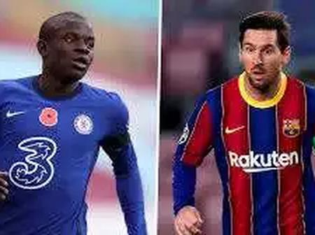 Transfer News & Update: DONE DEALS, Messi, Kante, Camavinga & More