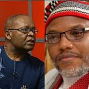 So You Expect Me To Leave My Investments In Lagos & Abuja To Create Biafra With You -Igbokwe (Video)