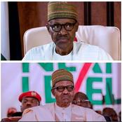 'Where is Buhari?' - Angry Citizens React as the Presidency Remains Silent