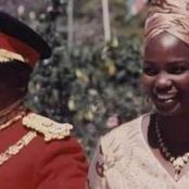 Day Jomo Kenyatta's Elavator Phobia Forced Wife to Intervene