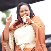 Furious Millicent Omanga Causes Drama at NCIC's Offices [Video]