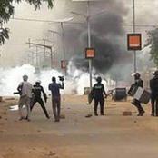 Niger - troubles post-électoraux : le domicile de Moussa Kaka correspondant de RFI incendié