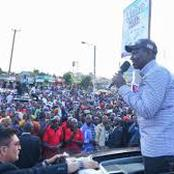 Why William Ruto Doesn't Fear Uhuru Kenyatta Working With Raila Odinga In 2022