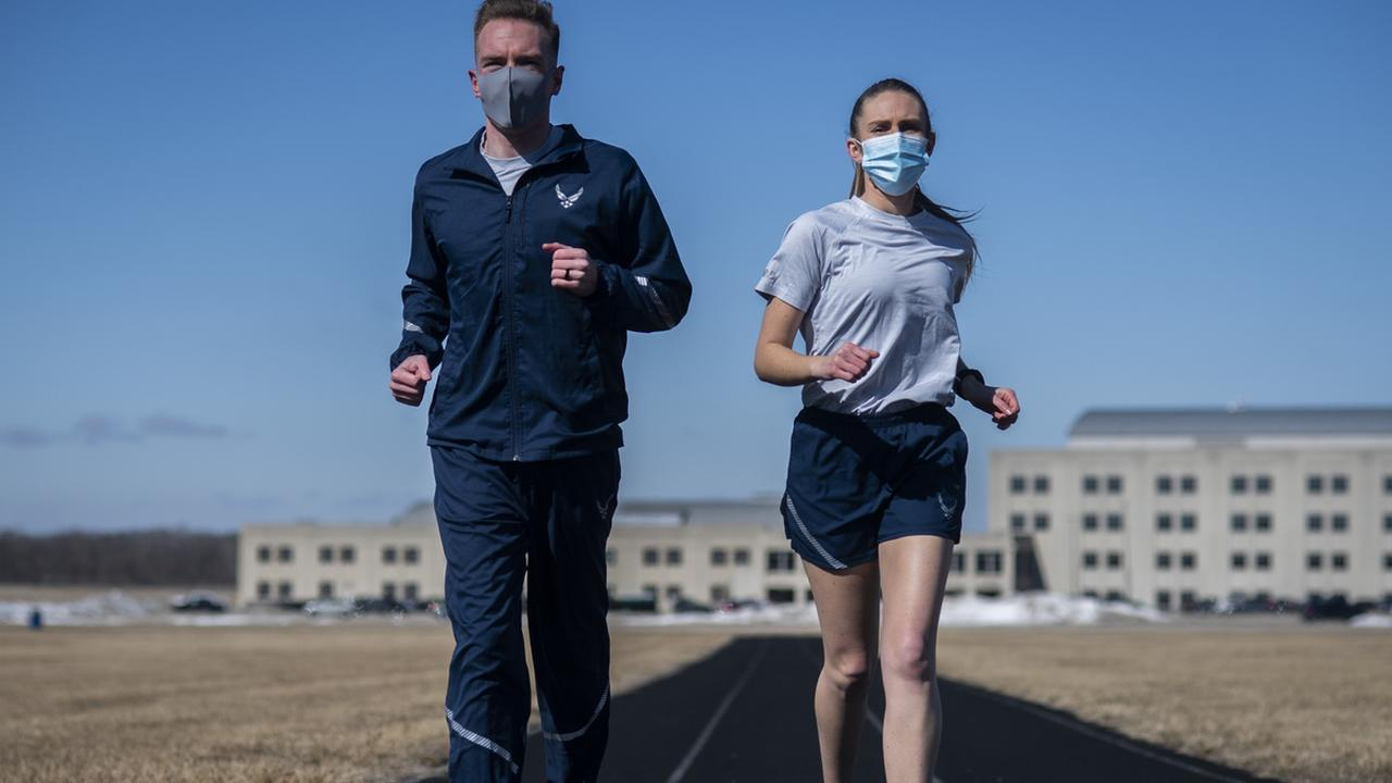 PT test pushed to July, updates to scoring, physical components ahead