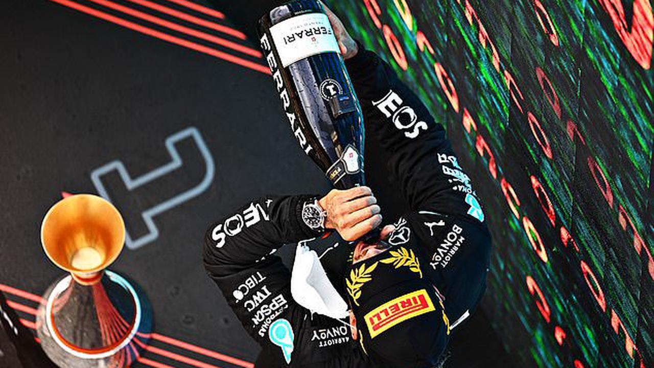 Lewis Hamilton keen to sort out new Mercedes deal before summer break - with the seven-time world champion admitting protracted saga around his current contract 'ruined his winter'