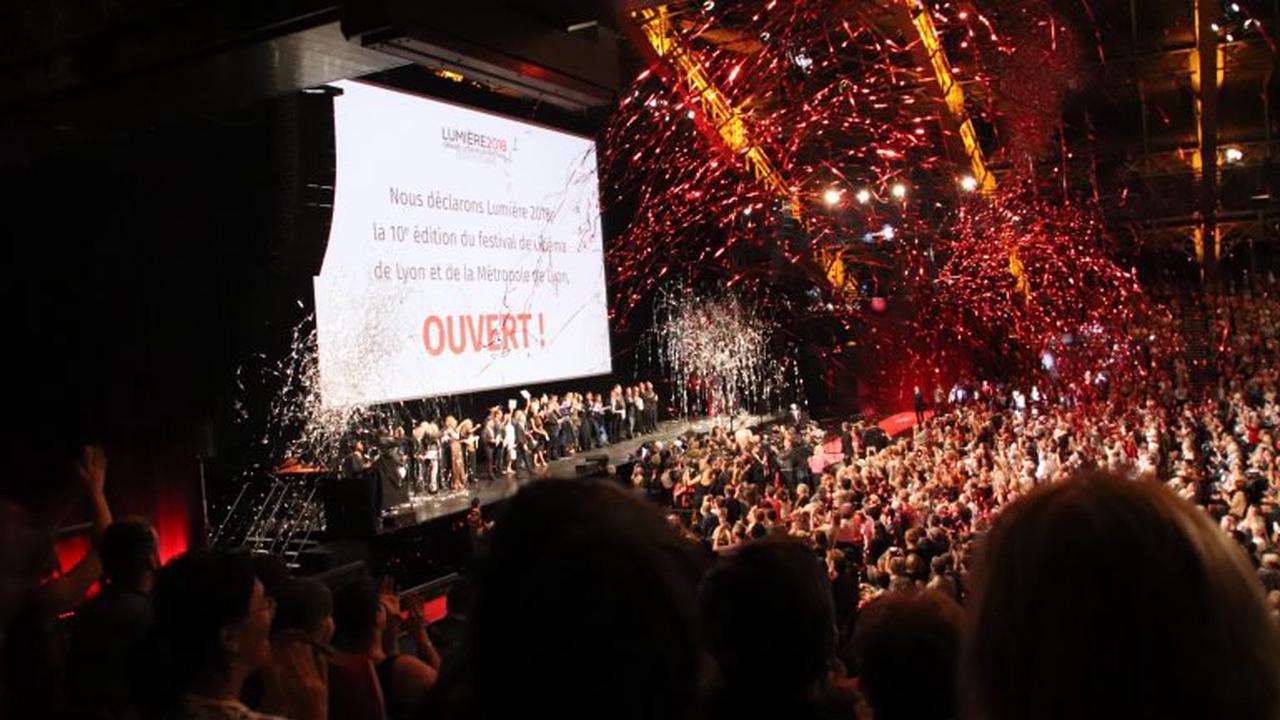 Le festival Lumière lève le voile sur sa programmation et les stars qui viendront à Lyon