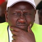 Outsmarted Ruto Changes Tune, Says He Does Not Care Whether BBI Passes Or Fails