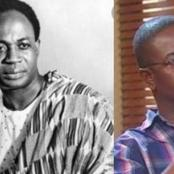 Kwesi Pratt shuts down critics attacking Kwame Nkrumah's Human Rights record