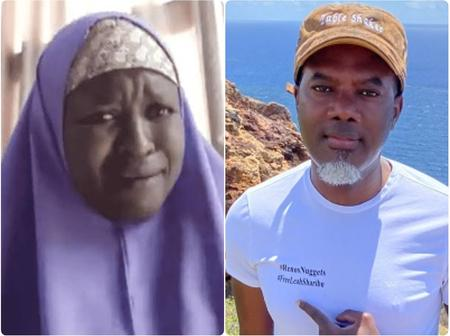 Aisha Yesufu And Reno Omokri React to The Killing of 43 Farmers in The North By Boko Haram.