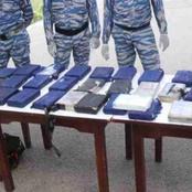 Affaire de 25 milliards de cocaïnes: l'identité des dealers révélée
