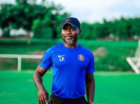 Laryea Kingston Is Growing White Beard, Is He Really 40 years? - Check Out His Current Pictures