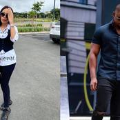 Is Norma Gigaba moving on with this hunk see why Mzansi is saying that