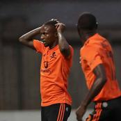 Lorch Reportadly Attracted Interest From Club Brugge: Pirates Put A Crazy Price Tag On Him