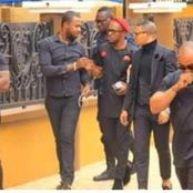 All Black Program: Angel Obinim Call For Ghanaians.