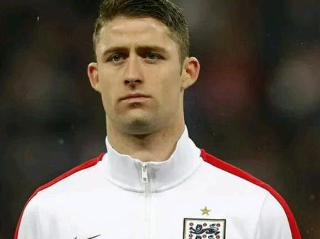 England Player, Gary Cahill weekly income at Crystal Palace, after being converted to Naira is huge, check it out