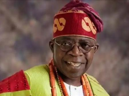 Breaking News: Tinubu Calls For Massive Recruitment Of The Youths To Curb Insecurity.