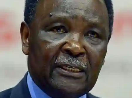 Gowon: allegation of looting Nigerian Treasury is baseless