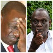 Itumbi Alleges Murathe's Plans To Disrupt Ruto's Meeting In Gatanga, Murang'a On Sunday