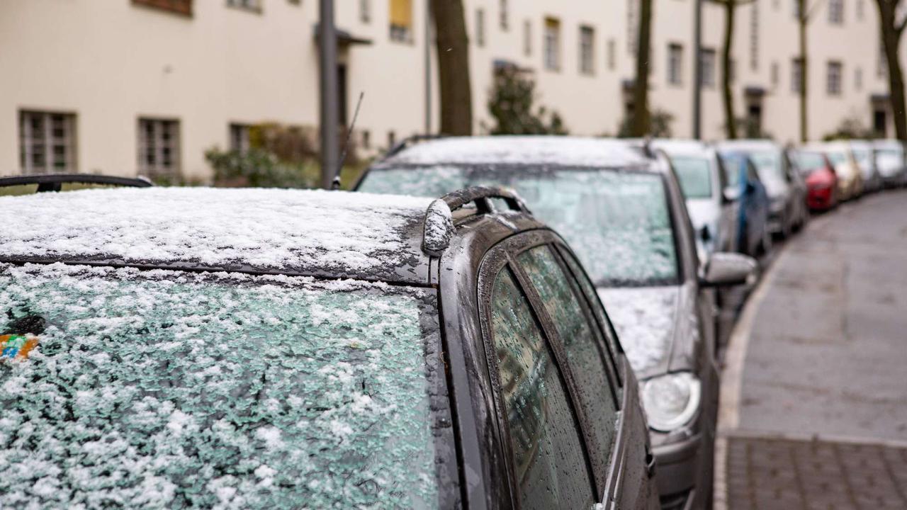 Heftige Wetter-Prognose: Schnee im Oktober? – Experte spricht Klartext