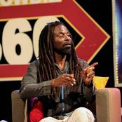 I won't take the vaccine, I'm not sick - popular reggae artiste reveals on live TV