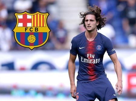Barcelona transfer news updates for this morning