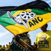 BREAKING NEWS: Another ANC Top Official Dies Of Covid-19