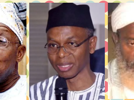Today's Headlines: El-Rufai Reveal Sponsors Of Boko Haram, Bandit Ready To Surrender, Obasanjo, Gumu