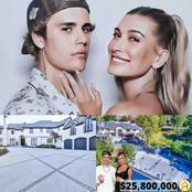 Justin And Hailey Bieber's $25.8 Million Beverly Hills Mansion