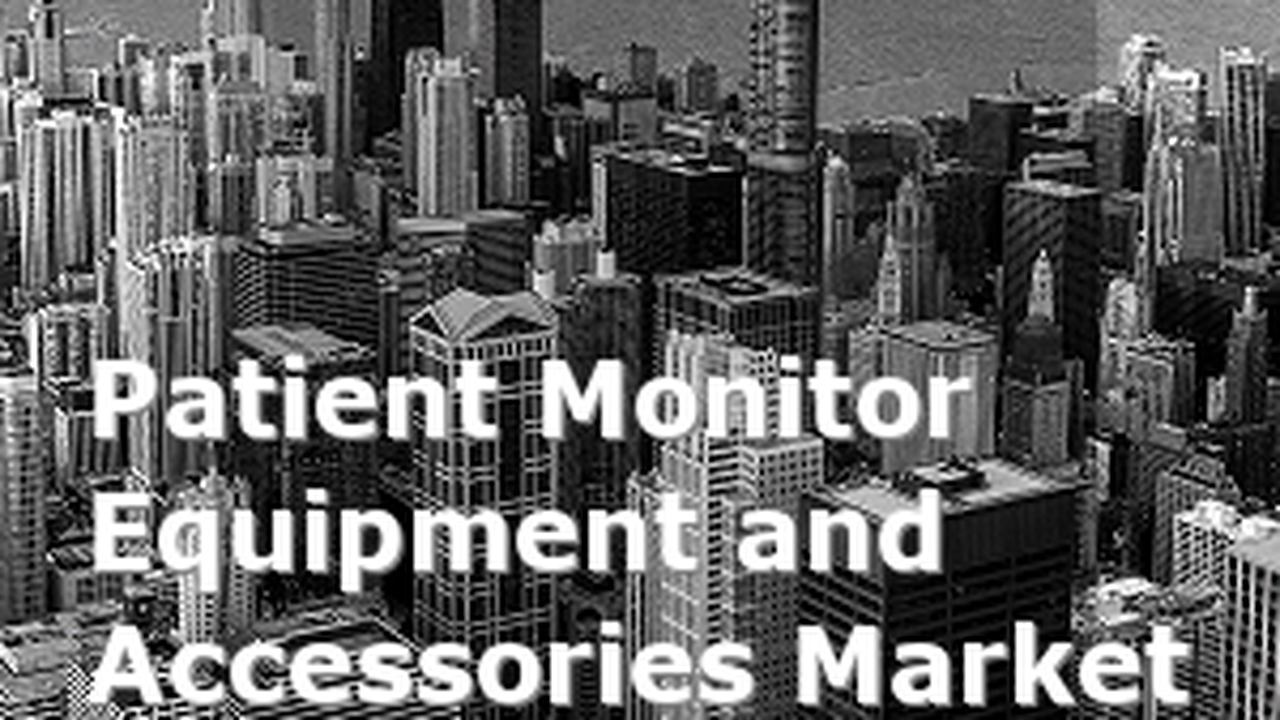 Global Equipment Monitoring Market Research Report 2023