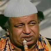نهاية درامية .. لن تصدق كيف مات غريب محمود !