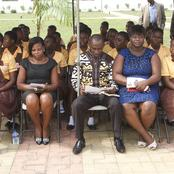 Every teacher will have a degree in 5 years time- Director- General