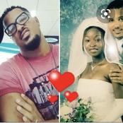 Some Current Pictures Of Adjoa Vicker After She Married Van Vicker