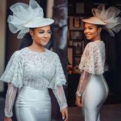 Are You Worried Of What To Wear To Church? Check Out These Stunning Dress Styles