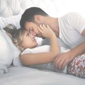 Opinion: See Three Things Husband And Wife Should Do Before They Sleep At Night.
