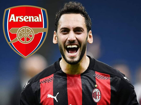 Today's transfer news for Arsenal, Man U and Inter Milan