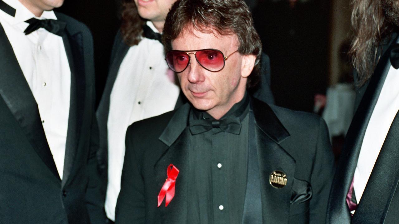 Phil Spector, Pop Music Hitmaker Convicted of Murder, Dies at 81