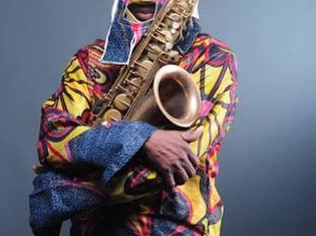 Meet the pioneers of Afro-beat.