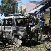 Burkina Faso : mort d'une femme enceinte et de cinq autres personnes dans un attentat