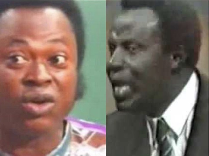 4242f8399d0e573a4e7693378c725f58?quality=uhq&resize=720 - This is Not Osofo Dadzie, this is the dead S.K Oppong- Check the difference between this two late actors (Photos)