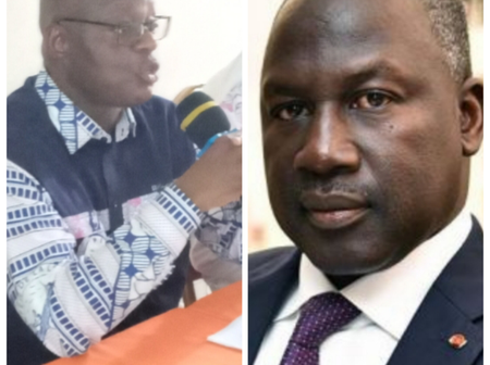 Législatives: Lida Kouassi demande à Bictogo, Famoussa et Kouyaté de libérer les